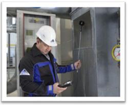 Обследование вентиляционных систем